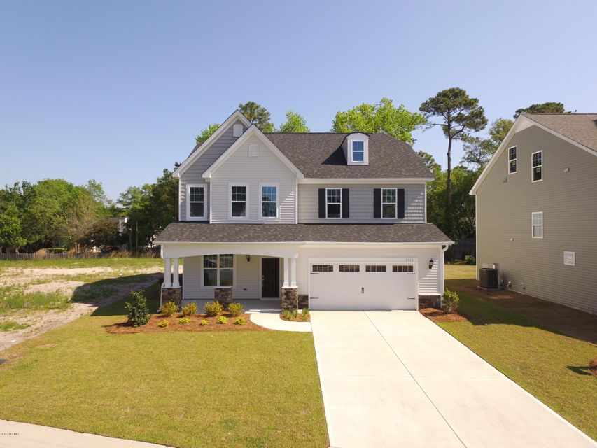 5113 Laurenbridge Lane, Wilmington, NC 28409