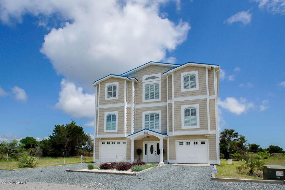 128  Blockade Runner Street Holden Beach, NC 28462