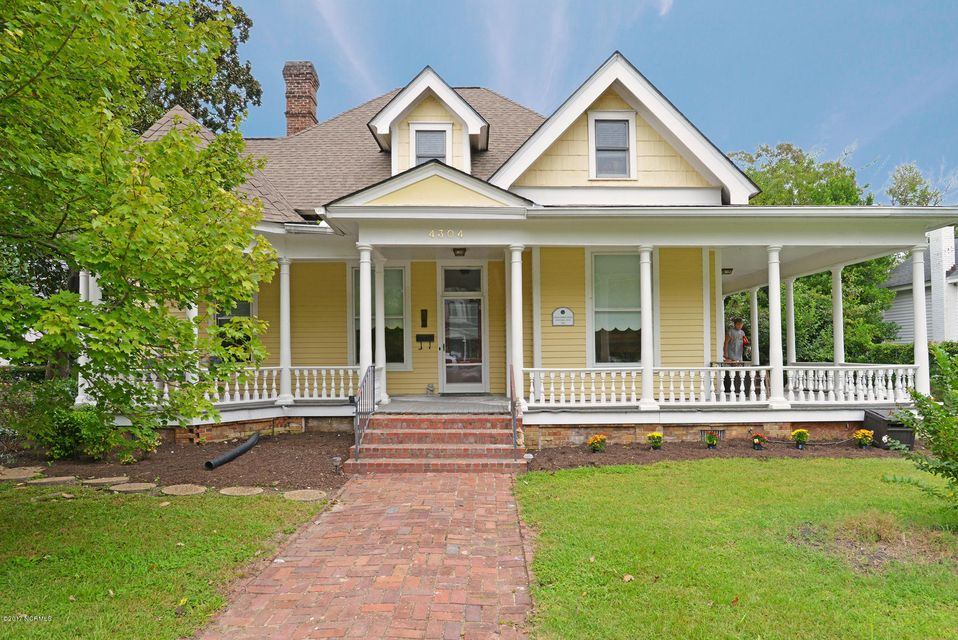 Property for sale at 4304 W Church, Farmville,  NC 27828