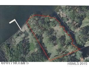 Property for sale at 1607 Pamlico Road, Oriental,  North Carolina 28571