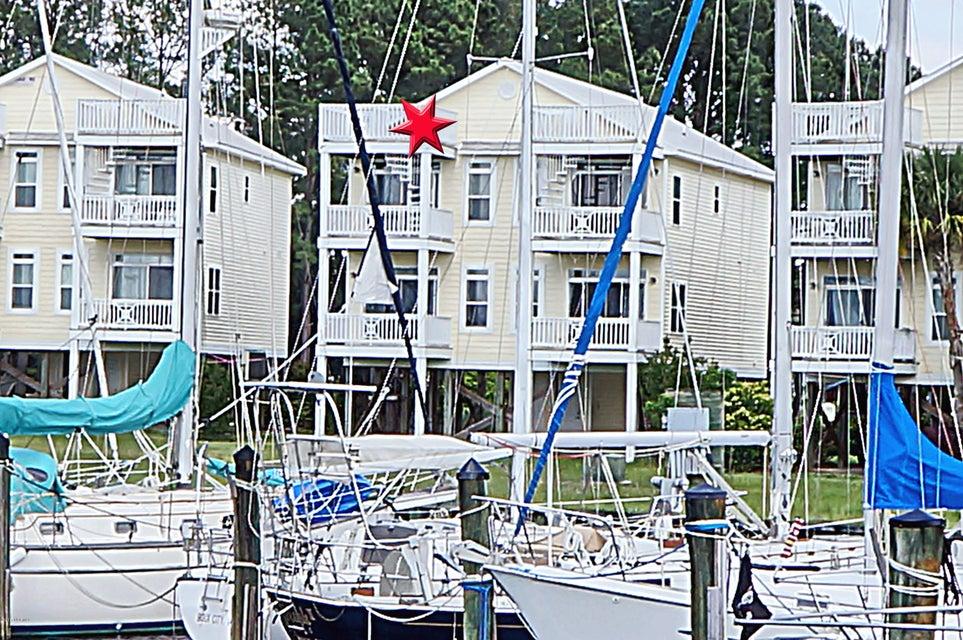 4012 Marina Townes & Boatslip #55, New Bern, NC 28560
