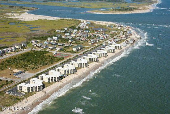 2196 New River Inlet Road 170, North Topsail Beach, NC 28460