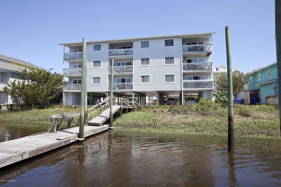 711 Canal Drive 1 B, Carolina Beach, NC 28428