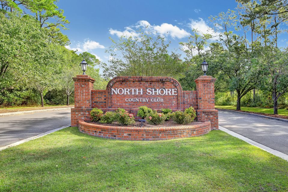 537 N Shore Drive, Sneads Ferry, NC 28460