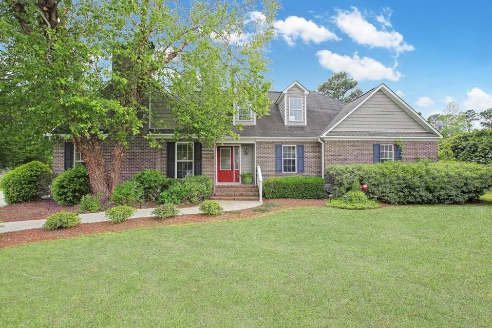 3502  Donegal Place Wilmington, NC 28409