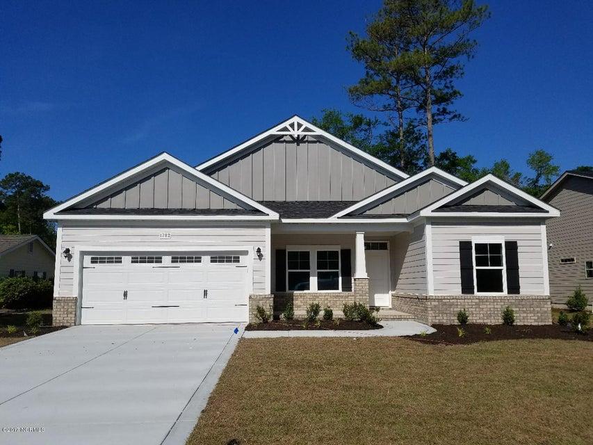 Ocean Isle Beach Real Estate For Sale -- MLS 100038154