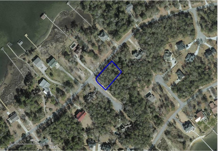 804 Chadwick Shores Drive, Sneads Ferry, NC 28460