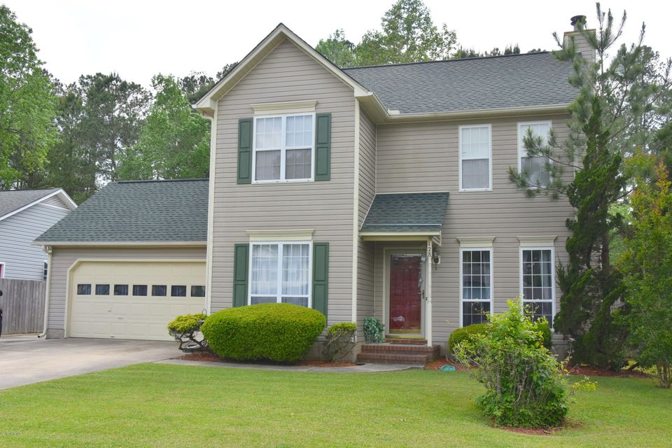 128 S Forest Drive, Havelock, NC 28532