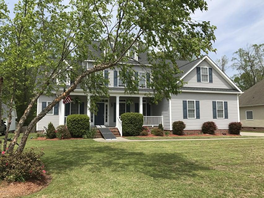 Property for sale at 595 Cedar Ridge Drive, Winterville,  NC 28590