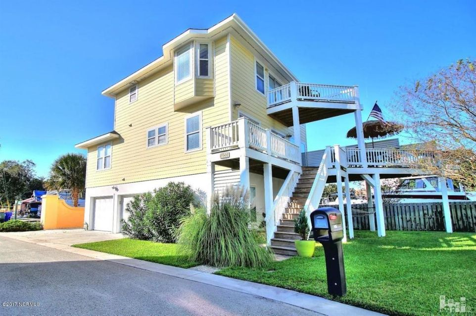 908 Grand Bahama Drive, Carolina Beach, NC 28428