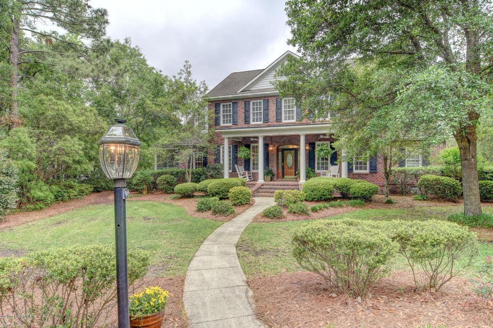 3105  Rivendell Place Wilmington, NC 28411