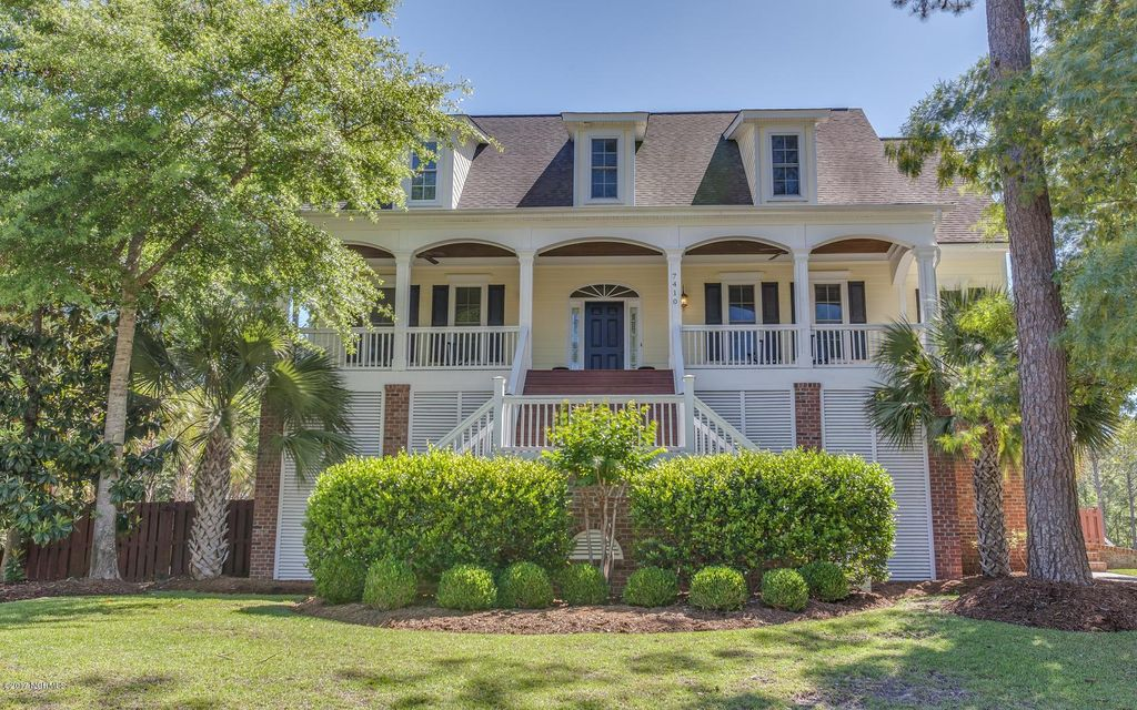 7410 Poseidon Point, Wilmington, NC 28411