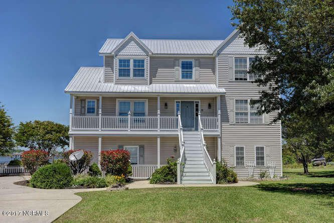 204 Shell Drive, Sneads Ferry, NC 28460