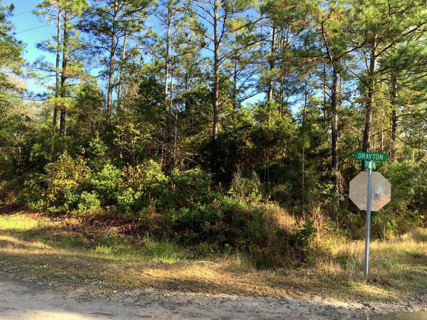472 Crystal Road,Southport,North Carolina,Residential land,Crystal,100061130