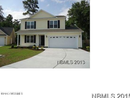 216 Station House Road, New Bern, NC 28562