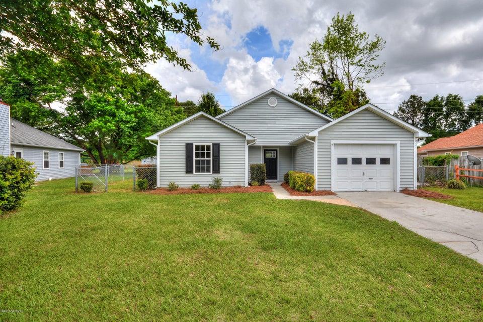 1154 Shroyer Circle, Jacksonville, NC 28540