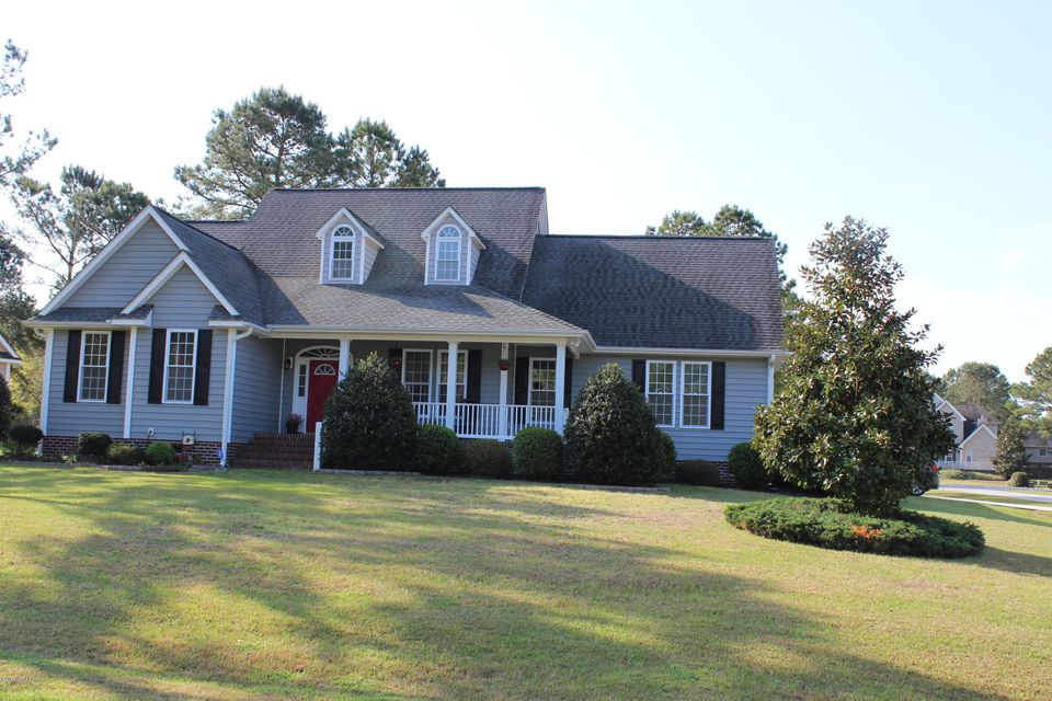 101 Blue Heron Circle, Sneads Ferry, NC 28460