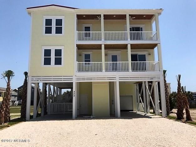 RE/MAX at the Beach - MLS Number: 100037710