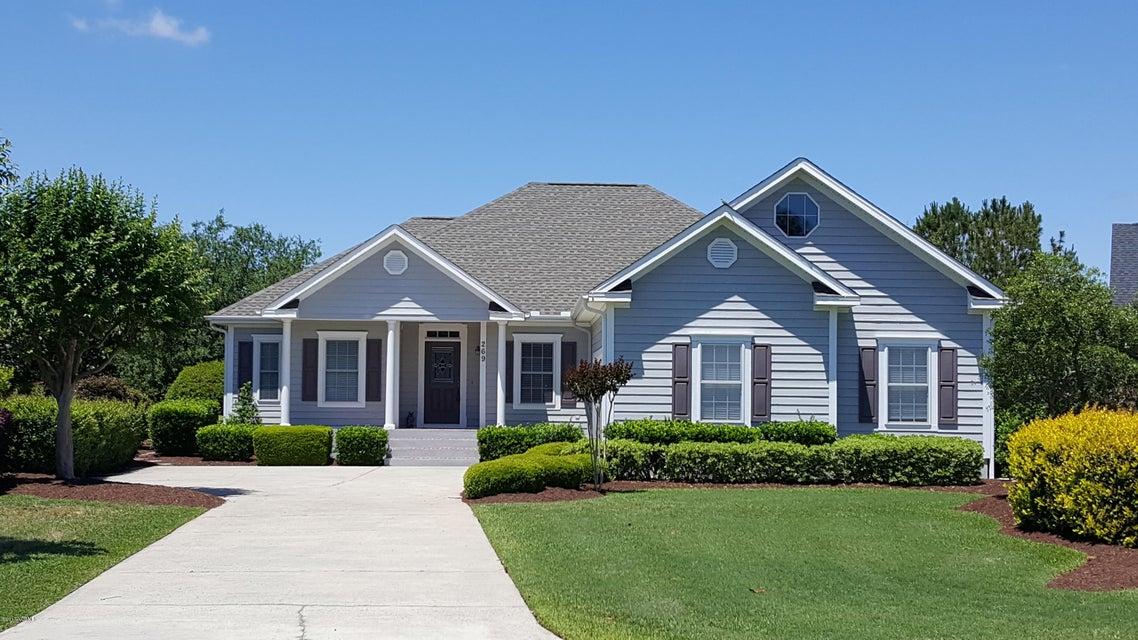 Carolina Plantations Real Estate - MLS Number: 100000819