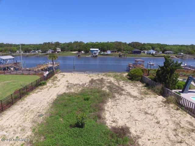 Holden Beach Real Estate For Sale -- MLS 100061605