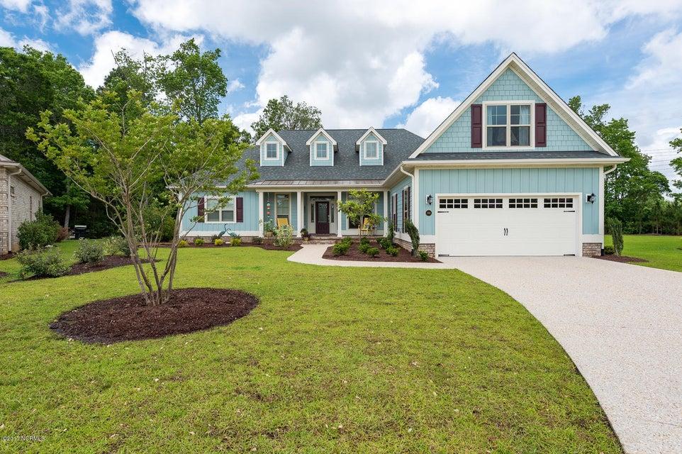 Carolina Plantations Real Estate - MLS Number: 100061860