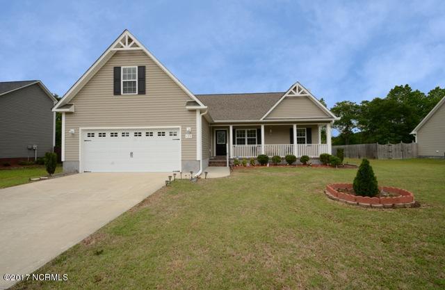 135 Louie Lane, Jacksonville, NC 28540