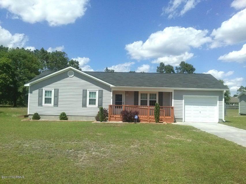 310 Timber Ridge Drive, Hubert, NC 28539