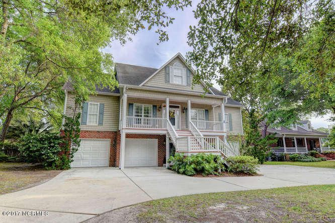 218  Inlet Point Drive Wilmington, NC 28409
