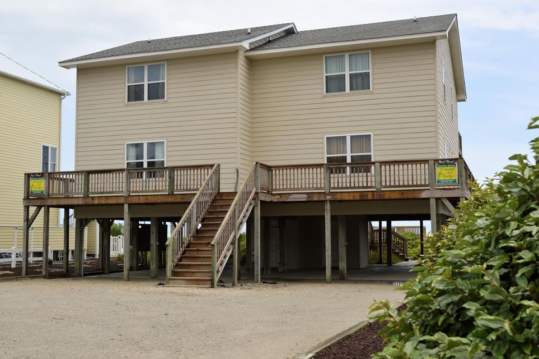 6619 Ocean Drive E&W, Emerald Isle, NC 28594