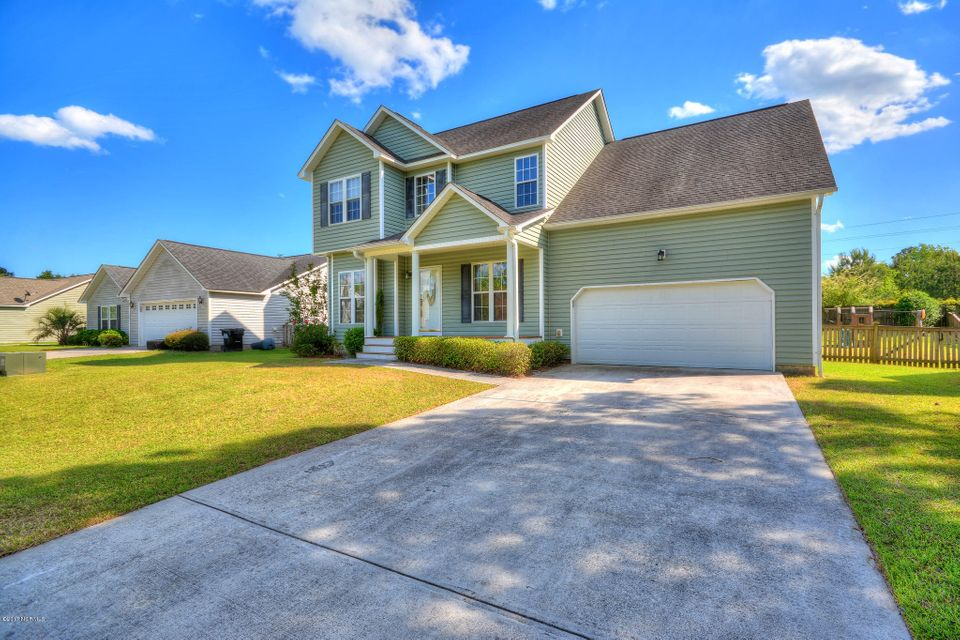 229 Derby Downs Drive, Sneads Ferry, NC 28460