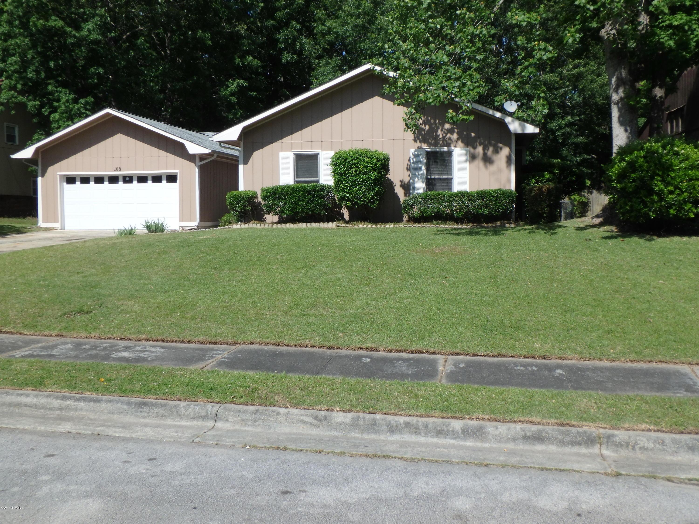 108 Laran Road, Jacksonville, NC 28540