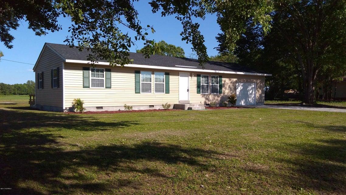 1545 Halltown Road, Jacksonville, NC 28546