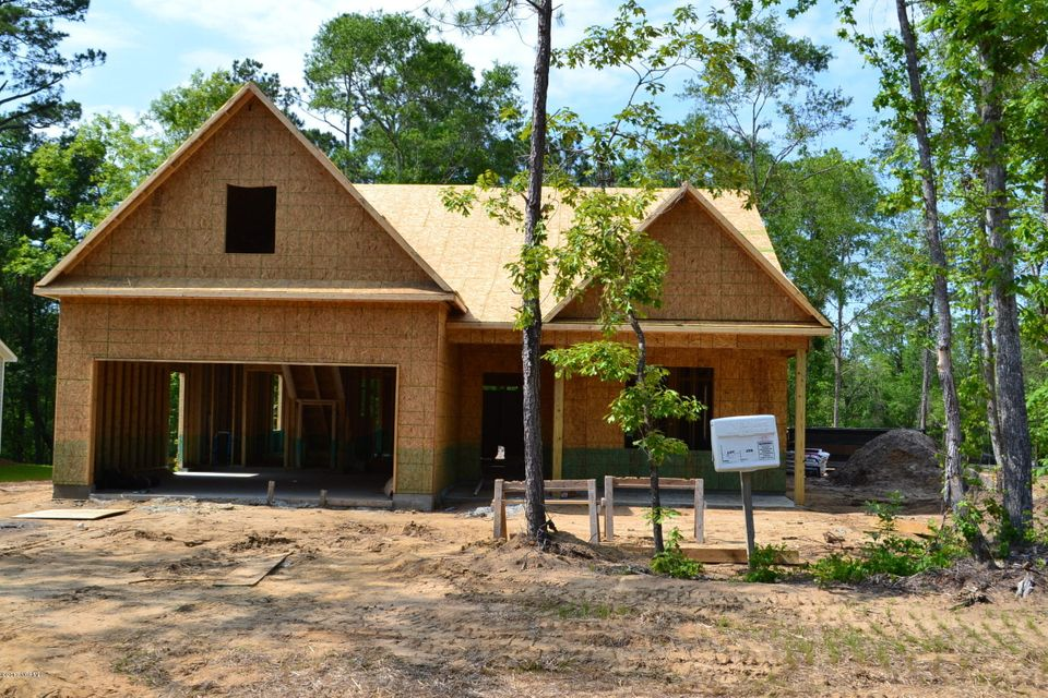 348 Toms Creek Road, Rocky Point, NC 28457