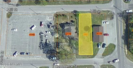 140 Mill Street,Whiteville,North Carolina,Commercial/industrial,Mill,100062499