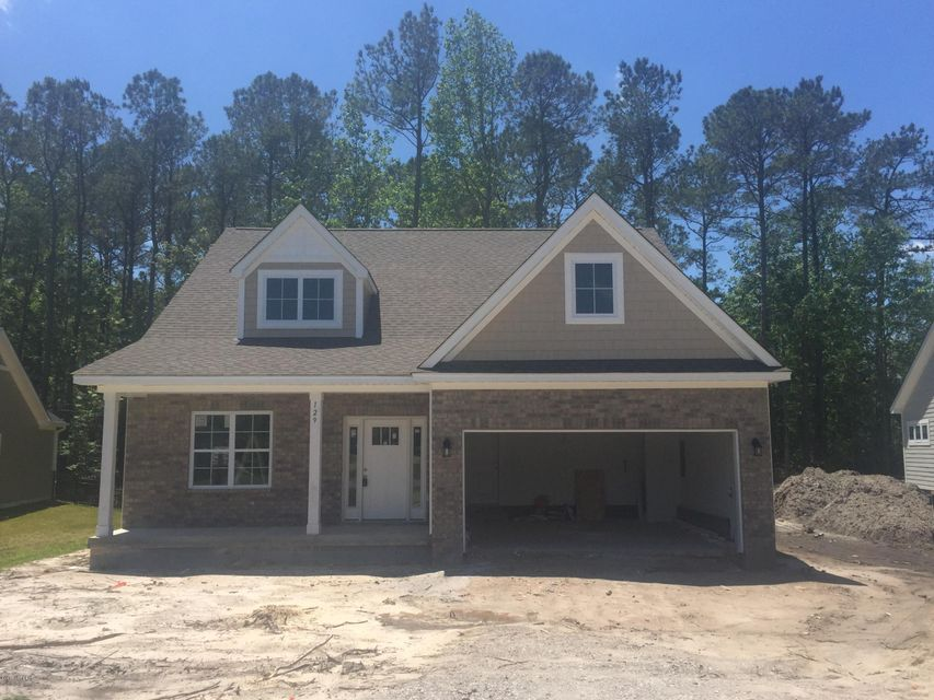 129 Windy Point, Sneads Ferry, NC 28460