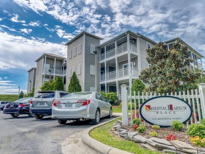 Property for sale at 300 Midyette Street Unit: A-2, Oriental,  NC 28571