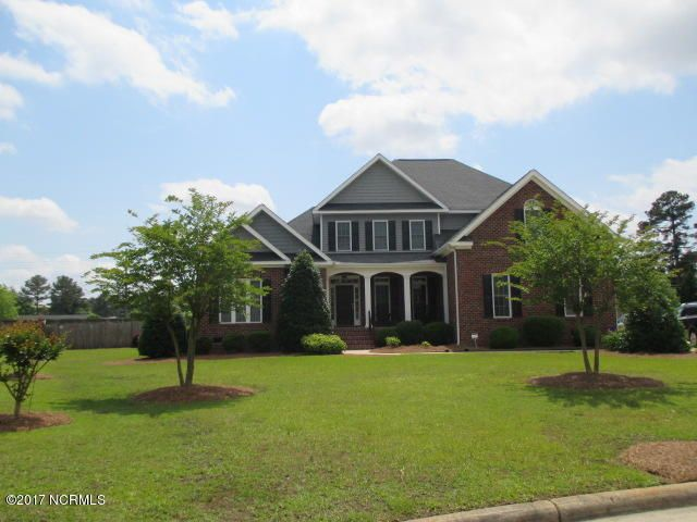 Property for sale at 297 Foxcroft Lane, Winterville,  NC 28590