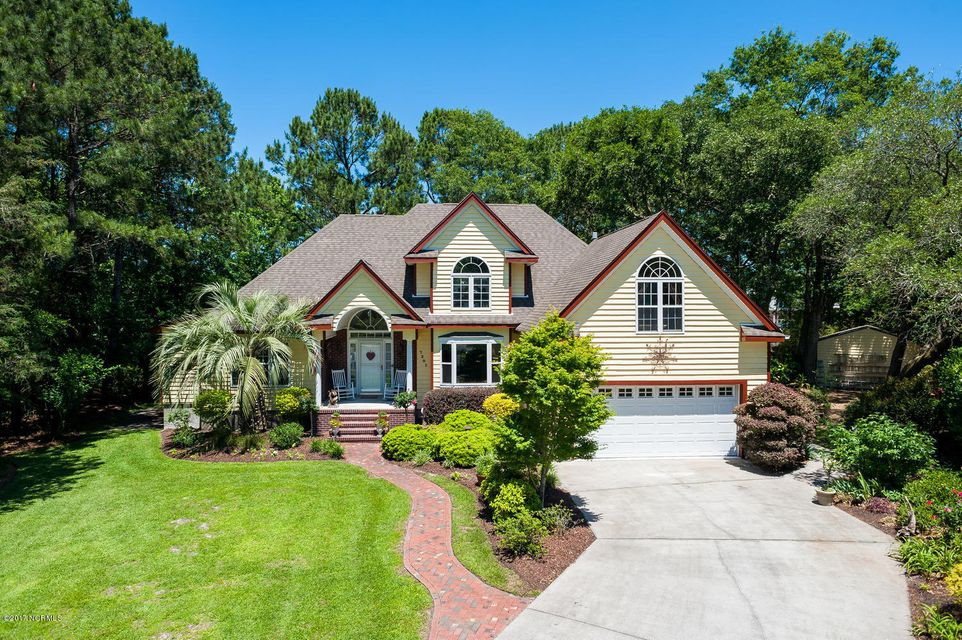7201 Mullet Court, Wilmington, NC 28409