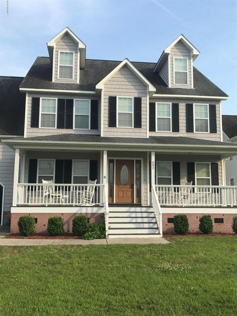 602 Willbrook Circle, Sneads Ferry, NC 28460
