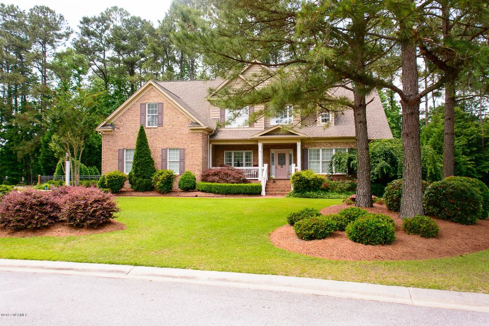 Property for sale at 540 Westminster Circle, Greenville,  NC 27858