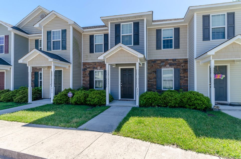 421 Falls Cove, Jacksonville, NC 28546