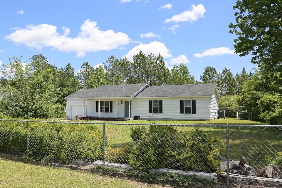 157 Liberty Park Road, Jacksonville, NC 28540