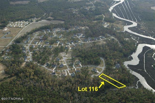117 Mariners Circle, Sneads Ferry, NC 28460
