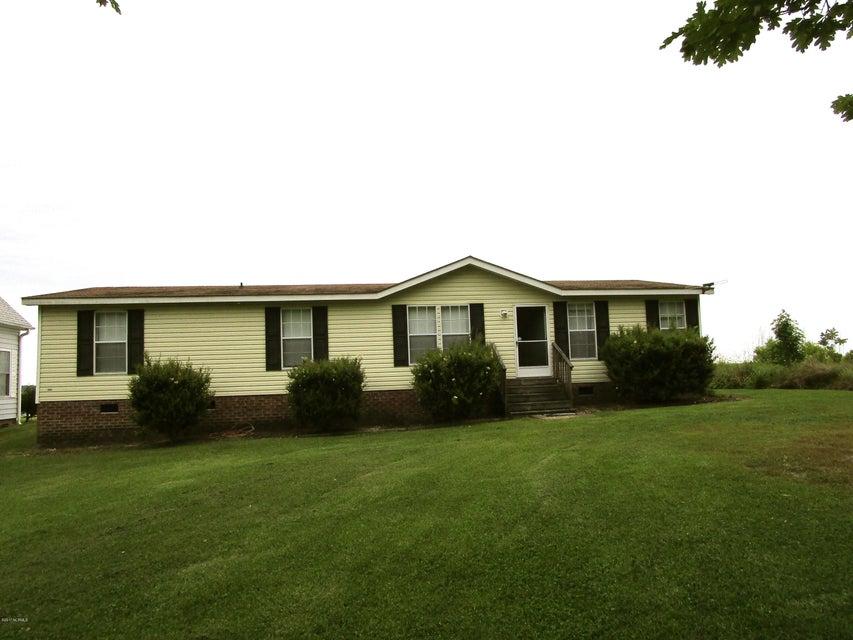 534 Driftwood Drive, Blounts Creek, NC 27814