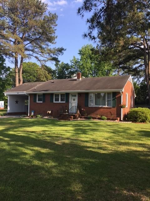 Property for sale at 203 Patrick Street, Greenville,  NC 27834