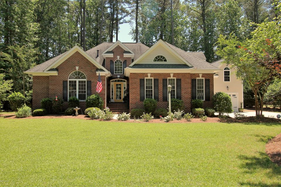 Property for sale at 105 Magothy Lane, Chocowinity,  NC 27817