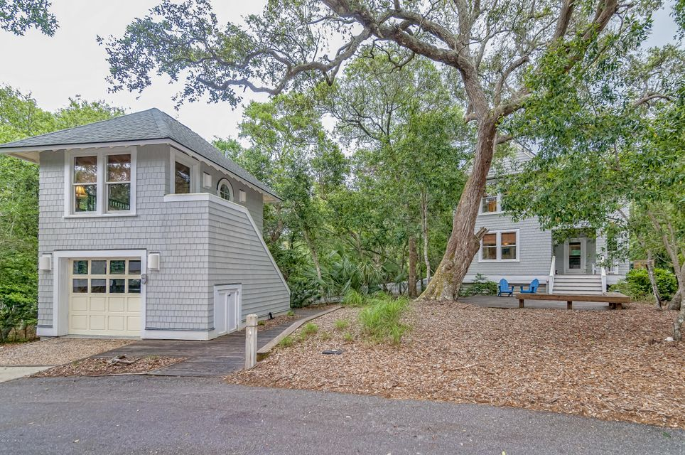 4  Keypost   Court, Bald Head Island, North Carolina