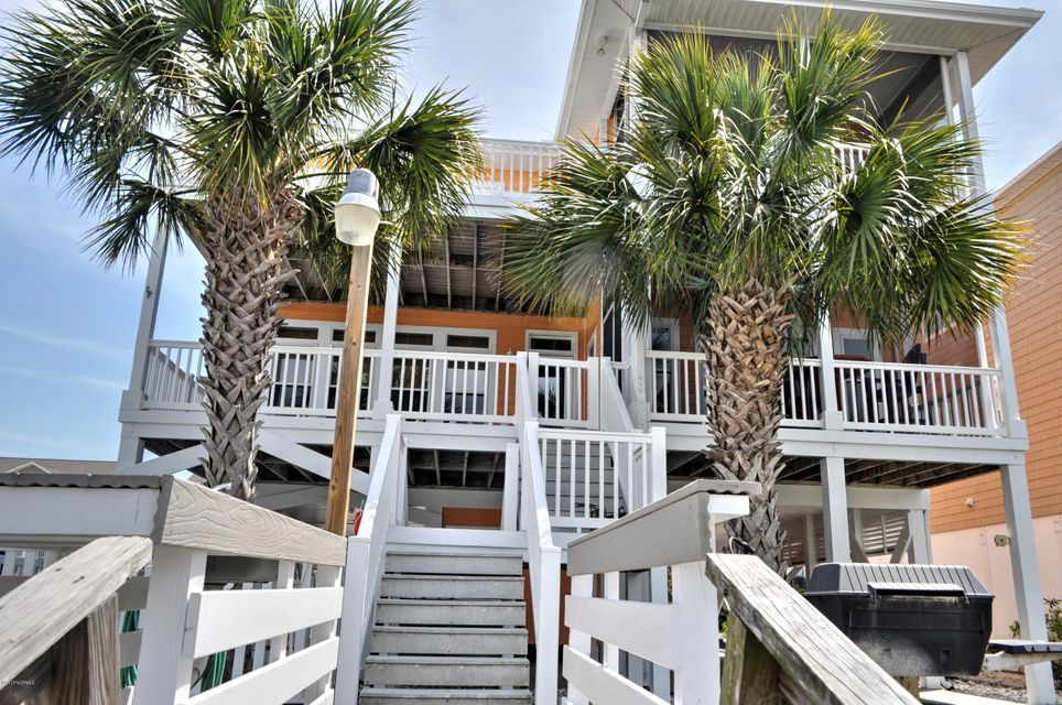 Ocean Isle Beach Real Estate For Sale - MLS 100063156