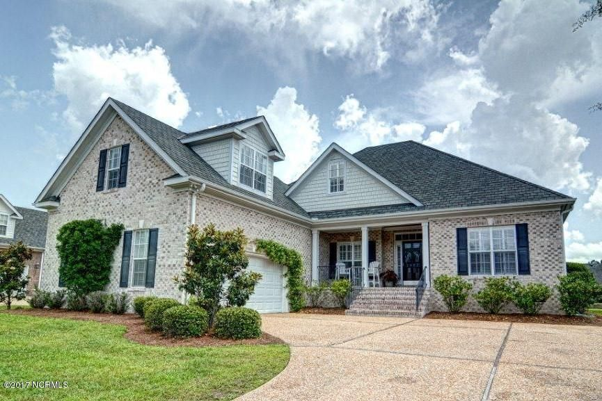 2027 Bay Colony Lane, Wilmington, NC 28405