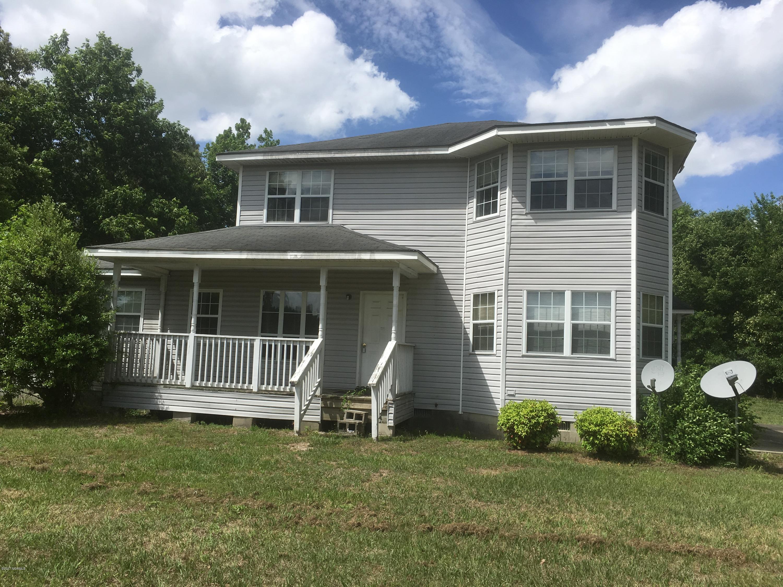 193 Faison W Mcgowan Road, Kenansville, NC 28349